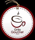 Logo Grão Gourmet