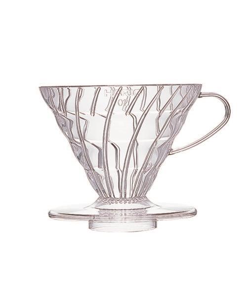 Suporte para filtro de café Hario V60-02