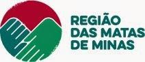 Logo Região das Matas de Minas