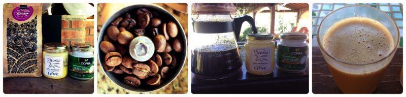 Bulletproof coffee blog