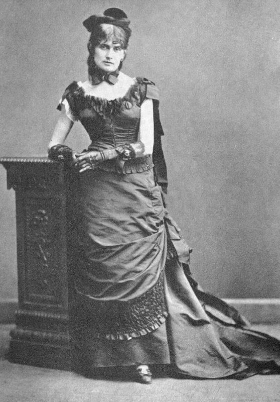 imagem Berthe Morisot