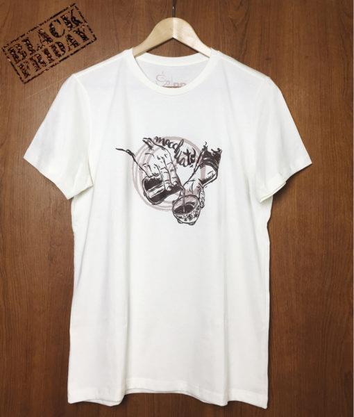 camiseta macchiato