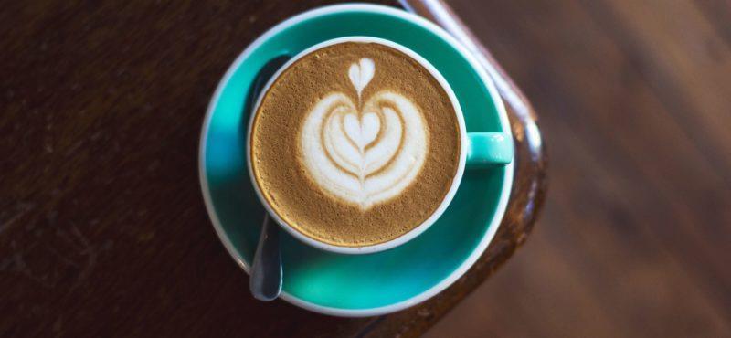Café de Coração