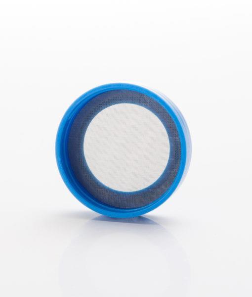 Filtro azul verso Pressca