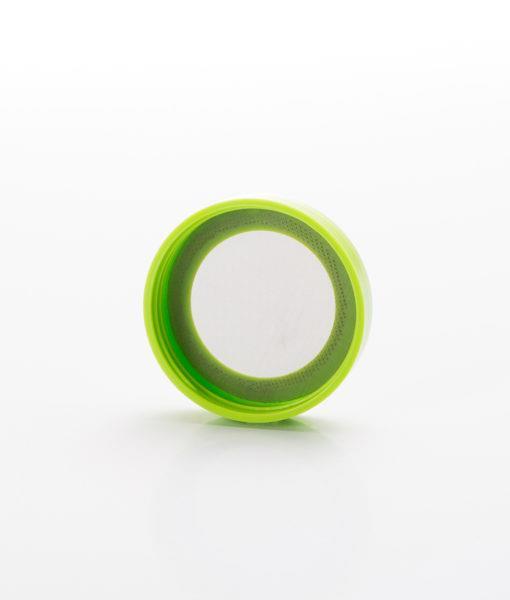 Filtro Verde Pressca